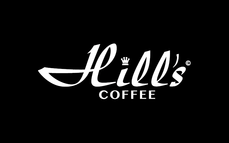 HILL'S COFFEE
